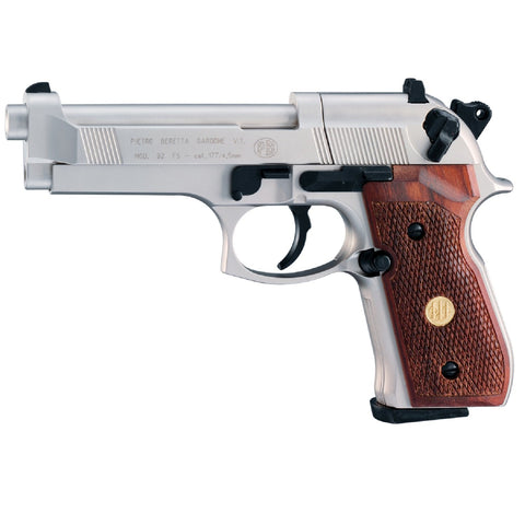 Image of Beretta M 92 FS Air Gun 8 Shot Rotary