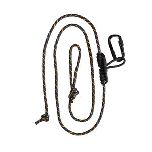 Muddy Safety Harness Linemans Rope