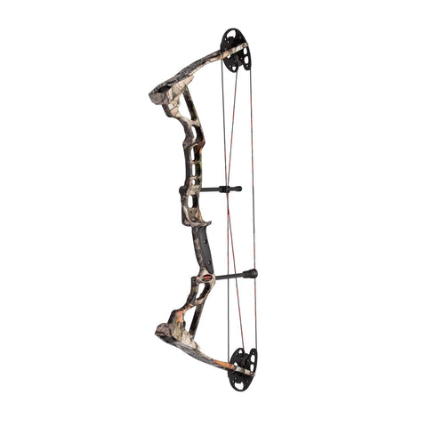 Darton Recruit Youth Compound Bow Pkg
