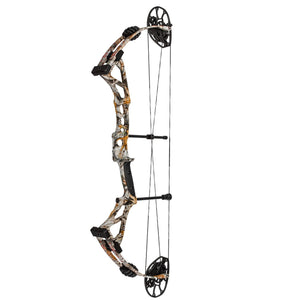 Darton DS-700SD Short Draw Package Vista Camo LH