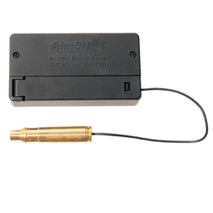 AimSHOT BSB223 Laser Bore Sight .223 w-External Battery