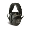Walkers Pro Low Profile Passive Folding Muff-31dB