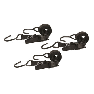 Muddy Cam-Buckle Strap-3 Pack