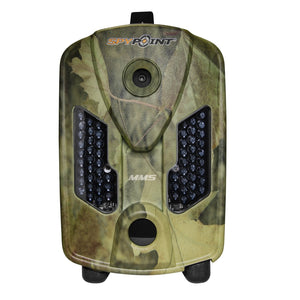 Spypoint MMS Trail Camera-10MP HD-Camo