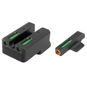 TruGlo TFX 260 500 Set Pro ORN Handgun Sight