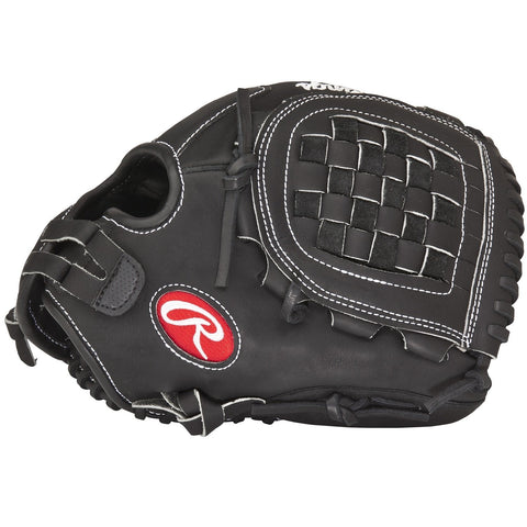 Rawlings Heart of the Hide 12in Strap Back Softball Glove