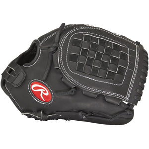 Rawlings Heart of the Hide 12.5in Basket Web Softball Glv