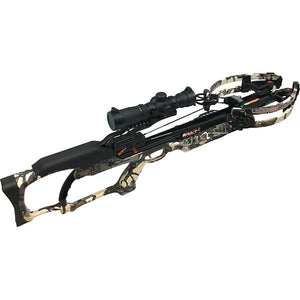 Ravin Predator Crossbow Package R20 with HeliCoil - Camo
