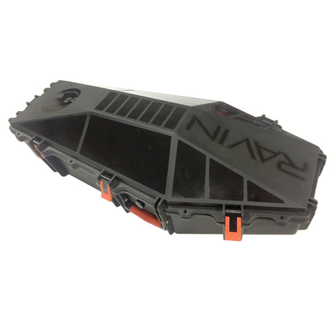 Ravin Crossbow Hard Case - Black