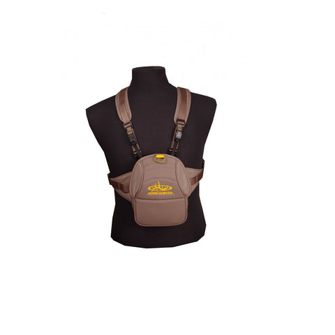 Horn Hunter Op-X Bino Harness System - Stone