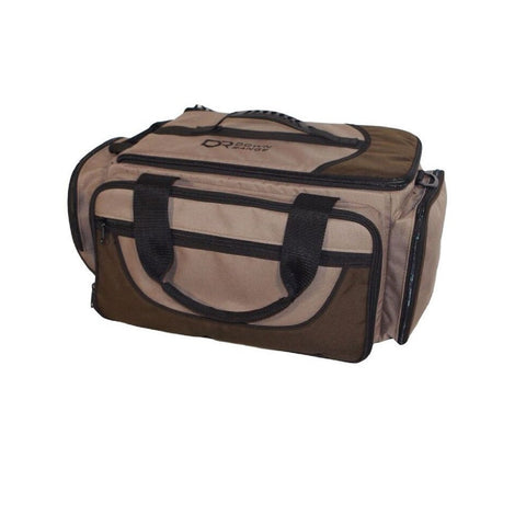 Down Range Deluxe Range Bag