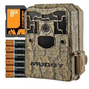Muddy Pro-Cam Trail Camera Bundle