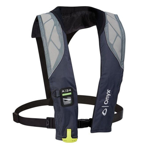 Onyx A-24 In-Sight Automatic Inflatable Adult Life Jacket