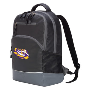 LSU Tigers Alliance Backpack
