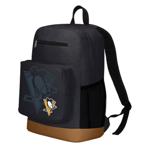 Pittsburgh Penguins Playmaker Backpack
