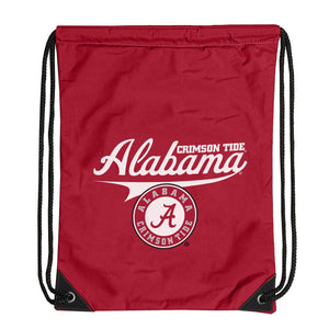 Alabama Crimson Tide Spirit Backsack