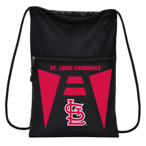 St. Louis Cardinals Team Tech Backsack