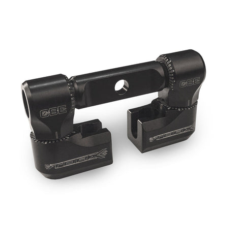 CBE Torx Stabilizer Mount - Double V