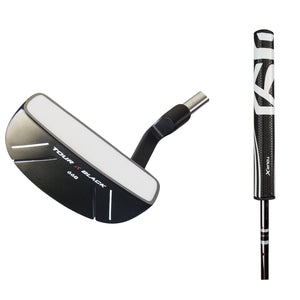 Tour X Golf Black Putter  660
