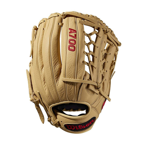 Wilson A700 All Positions 12 in. Baseball Glove LH
