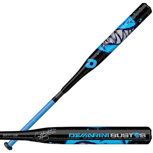 DeMarini Bustos 2 1/4 -13 Fastpitch Bat 31 in./18oz