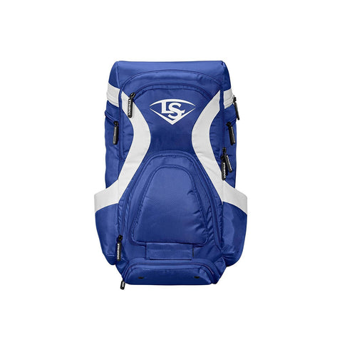 Image of Louisville Slugger M9 Stick Baseball Backpack Royal