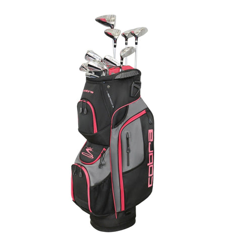 Image of Cobra Golf XL Speed Women's Complete Set RH