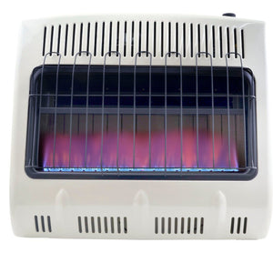 Mr. Heater 30000 BTU Vent Free Blue Flame Propane Heater