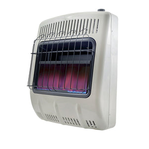 Mr. Heater 20000 BTU Vent Free Blue Flame Gas Heater