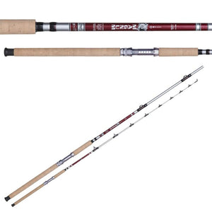 BnM Silver Cat Magnum Cast Rod MAG75Cn 7.5ft 1pc 9 Guides