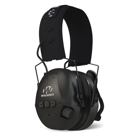 Walkers Bluetooth Passive Muff
