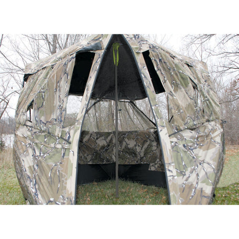 HME Ground Blind Support Pole