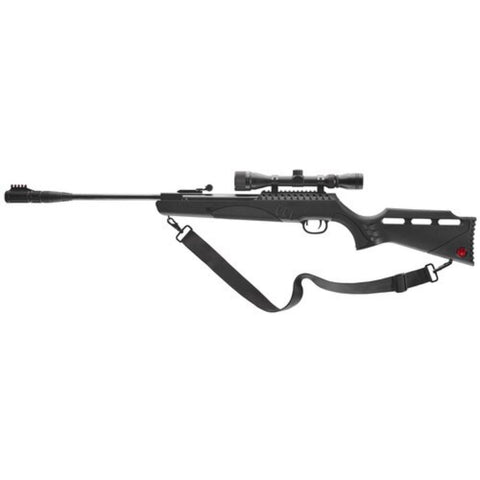 Umarex Ruger Targis Hunter Max .22 Combo 3-9x32 Scope