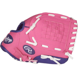 Rawlings Players 9 In Youth Softball Glove