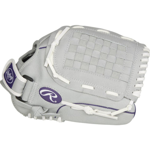 Rawlings Sure Catch 12.5 in Youth Outfield Glove RH