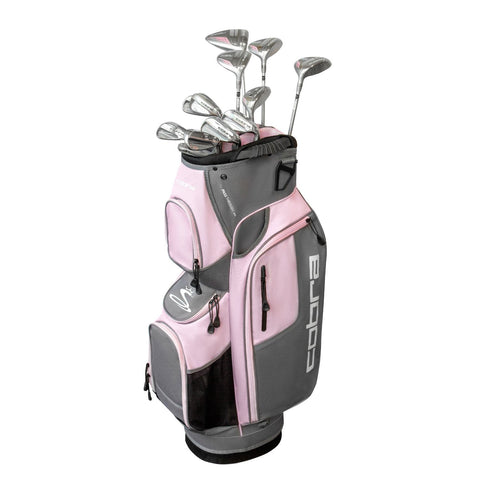Cobra XL Speed Ladies Golf Set Graphite RH