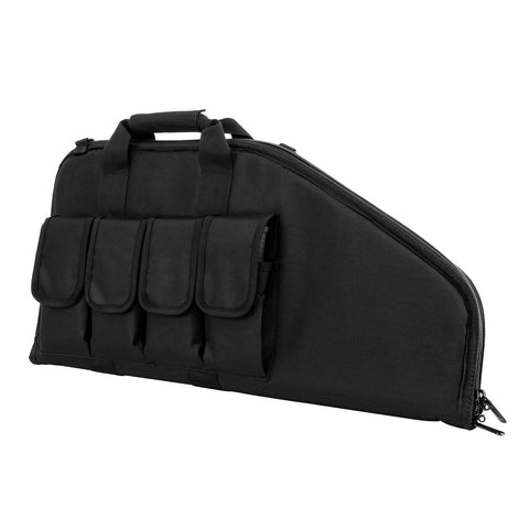 Vism AR15 and AK Carbine Pistol Case 2907 STYLE-Black