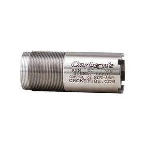 Carlson Remington 12ga Flush Improved Cylinder
