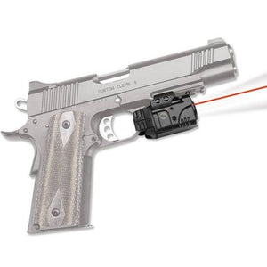 Crimson Trace CMR-205 Rail Master Pro Sight Red White