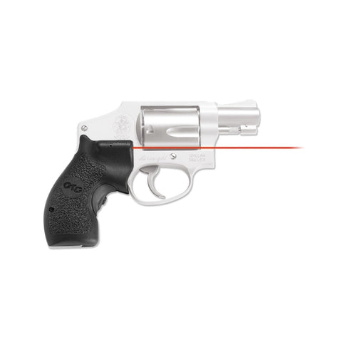 Crimson Trace LG-105 Lasergrips Smith & Wesson J-Frame Round
