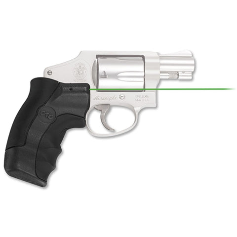 Crimson Trace LG-350G Green Lasergrips for Smith and Wesson