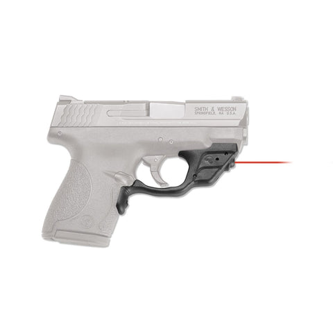 Crimson Trace LG-489 Laserguard for Smith and Wesson M and P