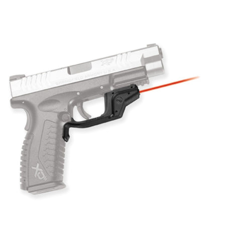 Crimson Trace Springfield Armory Laserguard XD XDM Red Laser