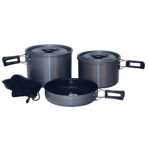 Texsport Trailblazer Cook Set 13414