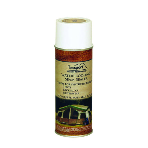 Texsport Spray Waterproof-Seam Sealer 14 oz