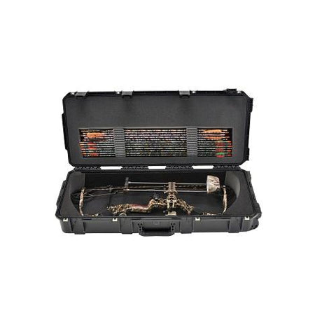 SKB 3i-3614-PL i-Series Bow Case Black