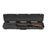 SKB 3i-4909-SR i-Series Single Rifle Case Black