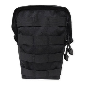 Tacprogear Large General Purpose Pouch Upright