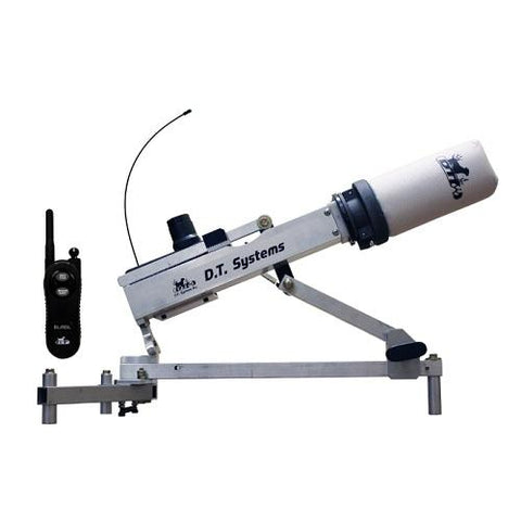 D.T. Systems Remote Dummy Launcher System w Transmitter