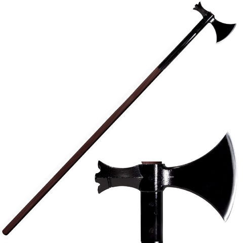 Cold Steel Pole Axe 73.13 in Overall Length